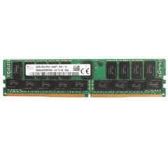 Hynix 16GB DDR4-2666 2Rx8 ECC REG DIMM, MEM-DR416L-HL03-ER26 - HMA82GR7AFR8N-VK