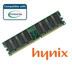 Hynix 64GB DDR4-2666 4Rx4 ECC LRDIMM, MEM-DR464L-HL02-LR26, HMAA8GL7AMR4N-VK T3