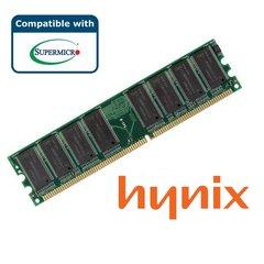 Hynix memory 1x 8GB DDR3-1866 RDIMM PC3-14900R Single Rank, HMT41GR7AFR4C-RD
