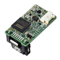 IND SATA3DOM SH 3TE7 128GB 3D TLC Pin8 VCC Horizontal - DESSH-A28DK1EC1SFA-B051