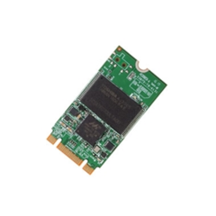 InnoDisk 3ME4 64GB SATA M.2 2242(Wide Temp)IoT&Embedded Only - HDS-OMT0-M2464GM41BW1DC