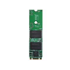 InnoDisk 3ME4 64GB SATA M.2 2280(Wide Temp)IoT&Embedded Only - HDS-OMT0-001