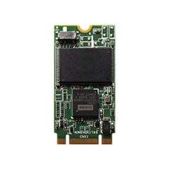 InnoDisk 3TE7 64GB SATA M.2 2242(Wide Temp)IoT&Embedded Only - HDS-OMT0-010