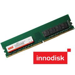 Innodisk 4GB DDR4-2666 1Rx8 Non-ECC UDIMM - MEM-DR440L-IL01-UN26 - M4UI-4GSSJC0K-FS168