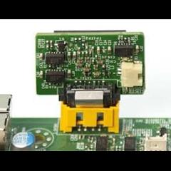 Innodisk SATA DOM ML 3ME4 128 GB -- DESML-A28M41BCADCA-AE