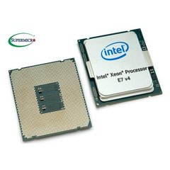 Intel 2.80GHz Xeon E7-8891 v4 10-Core, Socket FCLGA2011, / P4X-MPE78891V4-SR2SQ - CM8066902027903