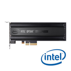 Intel 3DXPointDC P4800X w/IMDT 375G PCIe3.0x4 HHHLAIC 30DWPD - MDTPED1K375GA01