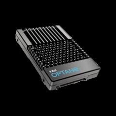 Intel 3DXPointDCP5800X 3.2TbNVMePCIe4.0x4 U.2 15mm100DWPD - SSDPF21Q032TB