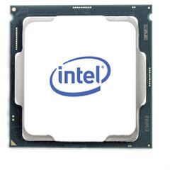 INTEL 4-core Xeon E-2224 3.4GHZ/8MB/FCLGA1151/71W
