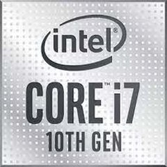 Intel Core i7-10700E 8C/16T LGA 1200 - CM8070104498106