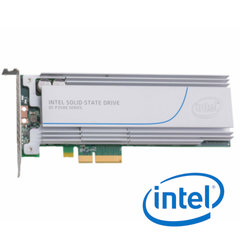 Intel DC P3500 - 400GB, SSD, low profile, PCIe-x4 3.0