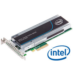 Intel DC P3600 - 400GB, SSD, low profile, PCIe-x4 3.0
