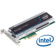 Intel DC P3600 - 400GB, SSD, low profile, PCIe-x4 3.0 - SSDPEDME400G401
