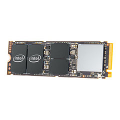 Intel DC P4101 1TB SSD M.2 NVMe PCIe3x4, 3D NAND, TLC - SSDPEKKA010T8