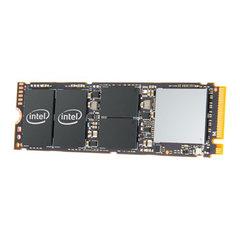 Intel DC P4101 512GB SSD M.2 NVMe PCIe3x4, 3D NAND, TLC - SSDPEKKA512G8
