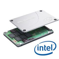 """Intel DC P4501 1TB, NVMe PCIe3.1x4 3D TLC 2.5"""" 7mm 1DWPD, FW QDV10190 - SSDPE7KX010T7"""