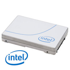 "Intel DC P4600 1.6TB NVMe PCIe 3.0 3D TLC 2.5""3DWPD, FW QDV1013D"