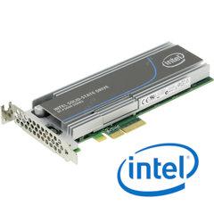 Intel DC P4600 2TB,NVMe PCIe3.0x4,3D TLC HHHL AIC 1DWPD, FW QDV1013D - SSDPEDKE020T7