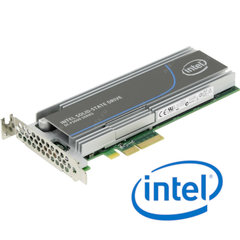 Intel DC P4600 4TB,NVMe PCIe3.0x4,3D TLC HHHL AIC 3DWPD, FW QDV1013D - SSDPEDKE040T7