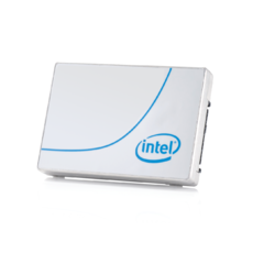 "Intel DC P4610 7.68TB NVMe PCIe 3.1x4 3D TLC 2.5""15mm 3DWPD - SSDPE2KE076T8"