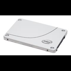 """Intel DC S4610 7.68TB SATA 6Gb/s 3D TLC 2.5"""" 7mm 3DWPD Rev.2 - SSDSC2KG076T801"""