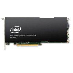 Intel FPGA PAC Stratix 10 SX D5005 Darby Creek 2x100g - BD-ACD-D5005-1