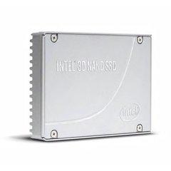 "Intel OPAL D7-P4610 1.6T NVMe PCIe3.1x4 3DTLC 2.5""15mm 3DWPD - SSDPE2KE016T8OS"