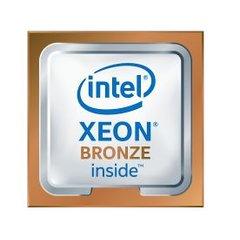Intel Xeon Bronze 3104 @ 1.7GHz, 6C/6T, 8.25MB, LGA3647, tray - BX806733104