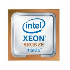 Intel Xeon Bronze 3104 @ 1.7GHz, 6C/6T, 8.25MB, LGA3647, tray - BX806733104