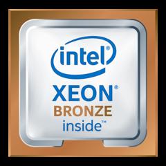 Intel Xeon Bronze 3206R 2P 8C/8T 1.9G 11M 9.6GT 85W 3647 R1, tray - BX806953206R