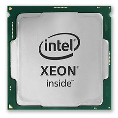 Intel Xeon E-2186G @ 3.8GHz, 6C/12T, 12MB, IGP, LGA1151, tray - CM8068403379918