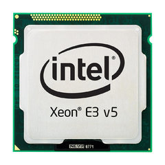 Intel Xeon E3-1260LV5 CM8066201921903