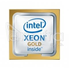 Intel Xeon Gold 6150 @ 2,7GHz, 18C/36T, 24.75MB, LGA3647, tray
