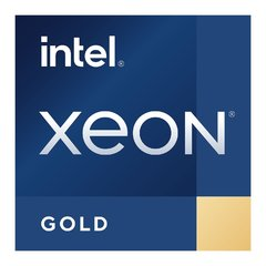 Intel Xeon Gold ICX 6330N @ 2.20 GHz, 28C/56T, 2P, 42MB, 165W, LGA4189 - CD8068904582501