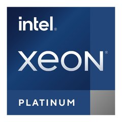 Intel Xeon Platinum ICX 8360Y @ 2.40 GHz, 36C/72T, 2P, 54MB, 250W, LGA4189 - CD8068904571901