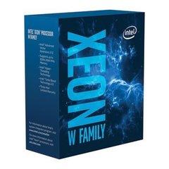 Intel Xeon W-2123 @ 3.6GHz, 4C/8T, LGA2066, 8.25MB, box - BX80673W2123