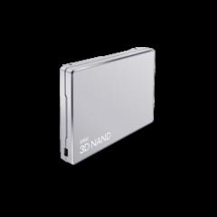 IntelOPAL D7-P5510 7.68TB NVMe PCIe4.0X4 3D TLC U.2 15mm 1DW - SSDPF2KX076TZOS