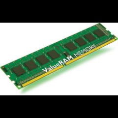 Kingston 2GB DDR3 1333MHz, ECC Reg, CL9, DIMM, SR x8, TS - KVR1333D3S8R9S/2G