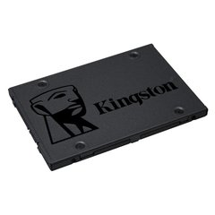 "Kingston SSD 120GB A400 SATA III 2.5"" TLC 7mm (čtení/zápis: 500/320MB/s)"