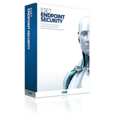 Licence ESET Endpoint Security, 5 stanic, 2 roky - ESSBE005N2