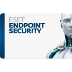 Licence ESET Endpoint Security, 5 stanic, 2 roky
