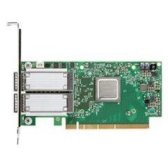 Mellanox ConnectX-4 VPI adapter card, EDR IB (100Gb/s) and 100GbE - MCX456A-ECAT