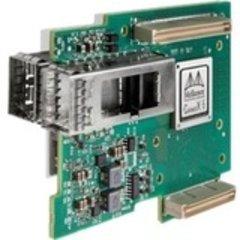 Mellanox ConnectX-5 EN 25Gigabit Ethernet Card - MCX542B-ACAN