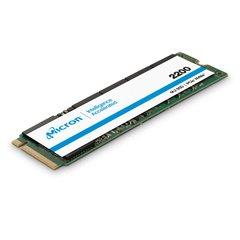 Micron 2200 256GB NVMe PCIe3.0x4 TLC M.2 22x80mm - MTFDHBA256TCK-1AS1AABYY