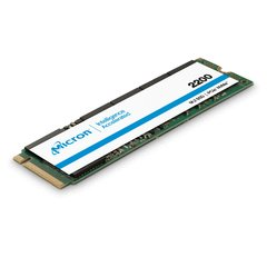 Micron 2200 256GB NVMe PCIe3.0x4 TLC M.2 22x80mm - MTFDHBA256TCK-1AS1AABYY