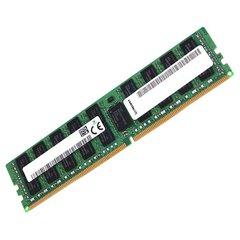 Micron 32GB DDR4-2933 2RX4 LP ECC RDIMM, MEM-DR432L-CL01-ER29 - MTA36ASF4G72PZ-2G9E2
