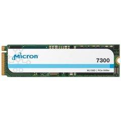 Micron 7300 800GB - MTFDHBA800TDG-1AW1ZABYY
