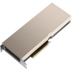 NVIDIA A100 Ampere 40GB CoWoS HBM2 PCIe 4.0 - Passive Cooling - 900-21001-0000-000 - GPU-NVTA100-40