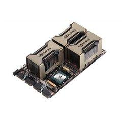 NVIDIA RedstoneGPU Baseboard,4 A100 80GB SXM4 (w/o HS) - 935-22687-0030-200
