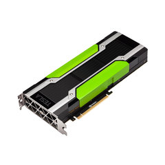 NVIDIA Tesla M10 32GB GDDR5 PCIE 3.0 - Passive Cooling (vGPU VDI Solution) - GPU-NVTM10